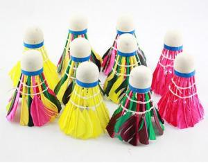 Wholesale-Colored-Badminton-Shuttlecock-Professional-Children-s-Training-Badminton-Balls-Indoor-Fitness-Sports-Free-Shipping